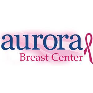Aurora Breast Center logo