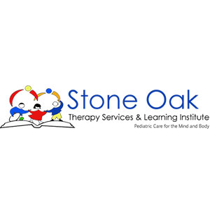 Stone Oak Therapy Services and Learning Institute logo