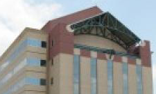 Picture of the front of the building where Thyroid & Endocrine Center of South Texas is located