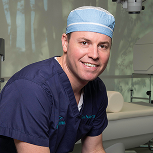 Gregory D. Parkhurst MD, FACS
