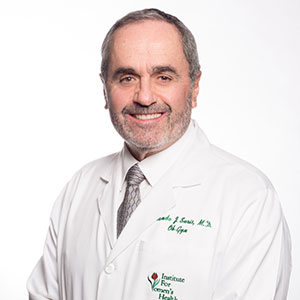 Orlando J. Suris MD